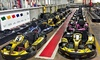 Up to 28% Off Go-Karts, Laser Tag, and Mini Golf