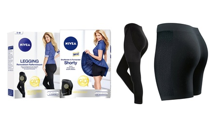 Leggings o shorts snellenti Nivea
