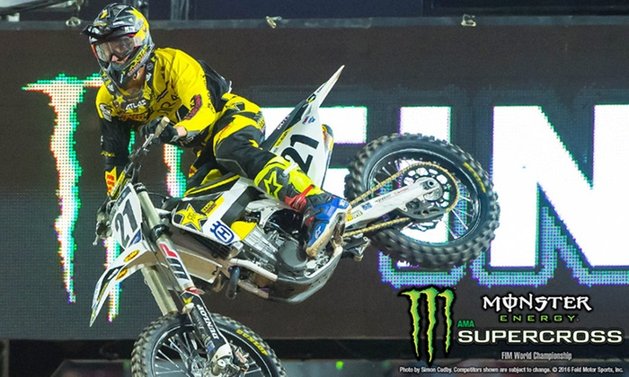 monster energy ama supercross logo pictures to pin on