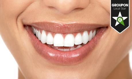 Prótesis de nailon flexible de 1 hasta 6 piezas para dentaduras desde 199 €
