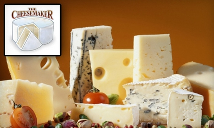 The Cheesemaker - Mequon: $68 for a Cheesemaking Workshop and Take-Home Kit at The Cheesemaker ($137 Value)