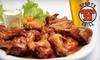 Catch 22 Sports Grill - Paradise Valley: $12 for $25 Worth of Casual American Fare and Drinks at Catch 22 Sports Grill