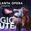 "The Atlanta Opera - Downtown Medical Center: $30 for a Ticket to ""The Magic Flute"" at The Atlanta Opera (Up to $133 Value). Buy Here for 4/24/10 at 8 p.m. See Below for Additional Dates."