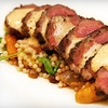 Half Off Upscale Dining and Drinks at Oro
