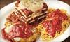Johnny Carino's - West Jordan: $10 for $20 Worth of Italian Food at Johnny Carino's