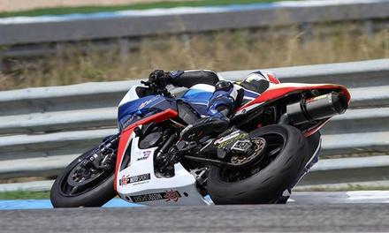 Revisión para motos con cambio de aceite y filtro desde 19,90 € en CRF Motosport