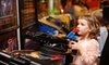 Up to 56% Off Go-Kart and Arcade-Game Package