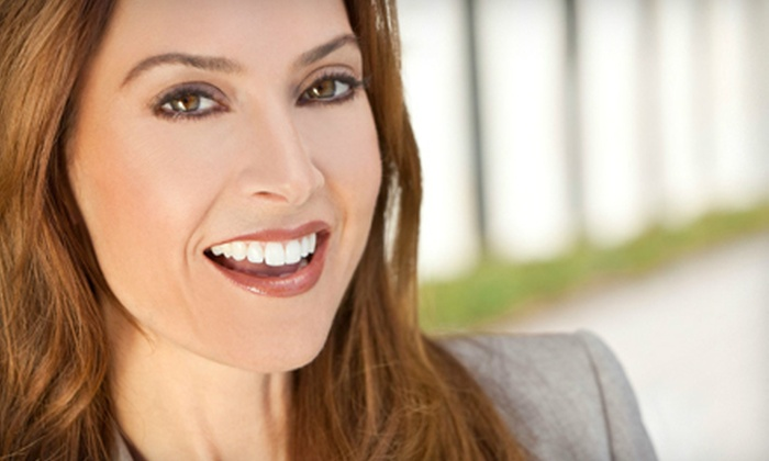 Distinctive Smiles of Baton Rouge, LLC - Tara: $149 for a Zoom! Teeth-Whitening Treatment at Distinctive Smiles of Baton Rouge, LLC ($519 Value)