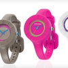$17.99 for Converse Skinny Silicone Women's Watch