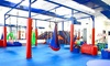 We Rock The Spectrum - Royal Palm Beach - Royal Palm Beach: Three Open Play Sessions or a Party Package at We Rock The Spectrum - Royal Palm Beach (Up to 62% Off)