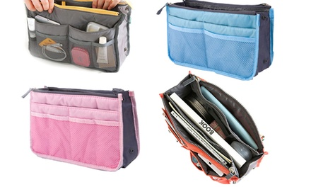 Purse Organiser: One ($9), Two ($14) or Four ($19)