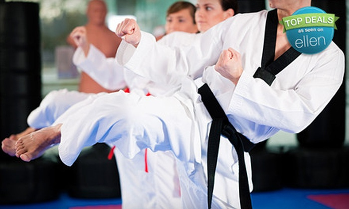 Aikido Canada - The Core: $30 for Eight Martial Arts Classes and a Uniform from Aikido Canada ($125 Value)