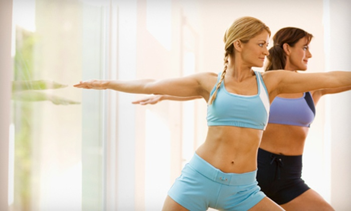 Isvara Yoga - Murrieta: $25 for Five Yoga Classes at Isvara Yoga in Murrieta ($59 Value)