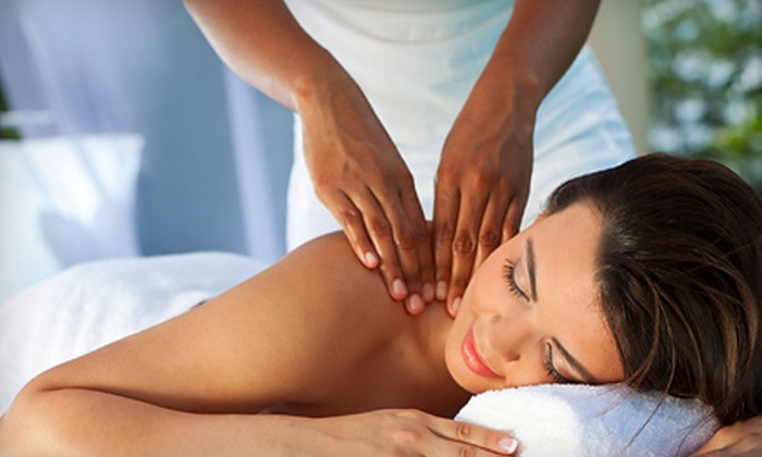 Pain Relief Treatment Center, LLC - Merrifield: One or Two Sessions of Therapeutic Massage and Posture Assessment at Pain Relief Treatment Center, LLC in Fairfax