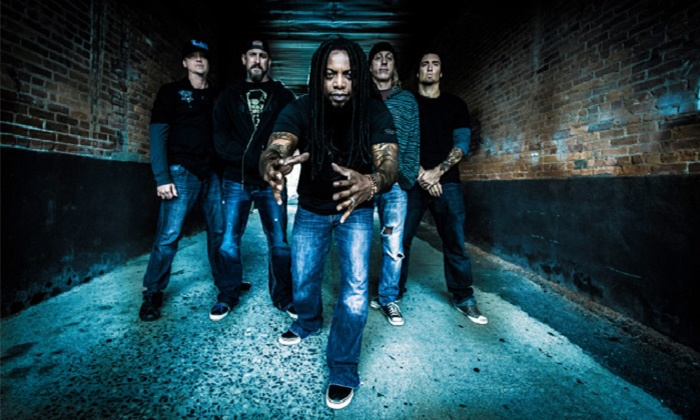 Sevendust (Acoustic) - House of Blues Orlando: Sevendust at House of Blues Orlando on Sunday, November 9 (Up to 48% Off)