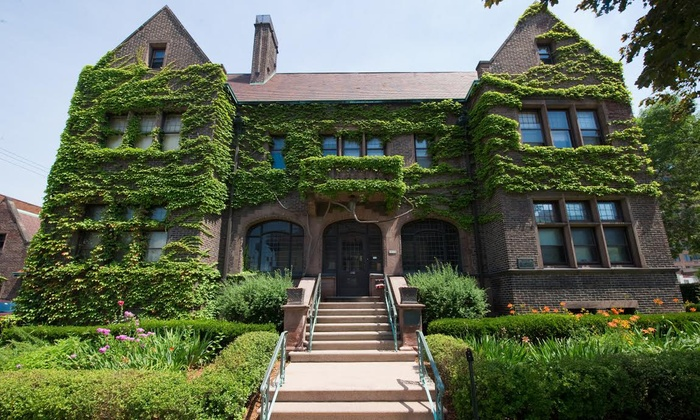 harles Allis Art Museum and Villa Terrace Decorative Arts Museum - Multiple Locations: Admission or Membership to Charles Allis Art Museum or Villa Terrace Decorative Arts Museum (Up to 55% Off). Four Options Available.