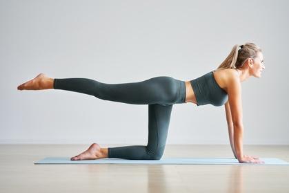 Online-Yoga-Flatrate oder Online-Workshop für Partner-Massage von YOGAWALD