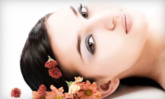 Couture Laser & Skin - West Whiteland: One or Three Microdermabrasion Treatments at Couture Laser & Skin in Exton (Up to 63% Off)