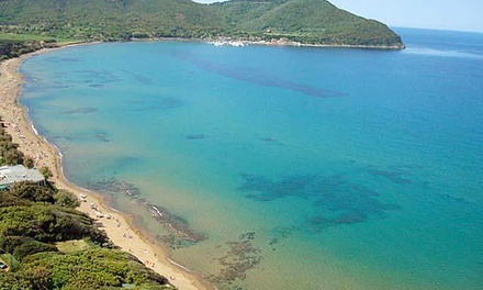 Toscana, Marina di Bibbona: 7 notti in residence fino a 4 persone a 59€euro