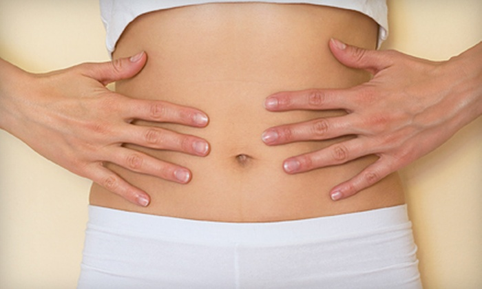 ClearWater Colonics - St. Paul: $75 for Two Colon Hydrotherapy Treatments at ClearWater Colonics in St. Paul (Up to $150 Value)