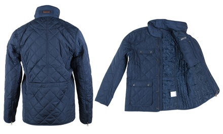 Tenson Moriston Men's Quilted Jacket for €86.99