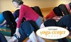 Iyengar Yoga Center of Denver - Washington Park West: $30 for a Six-Week Introductory Series at Iyengar Yoga Center of Denver ($60 Value)