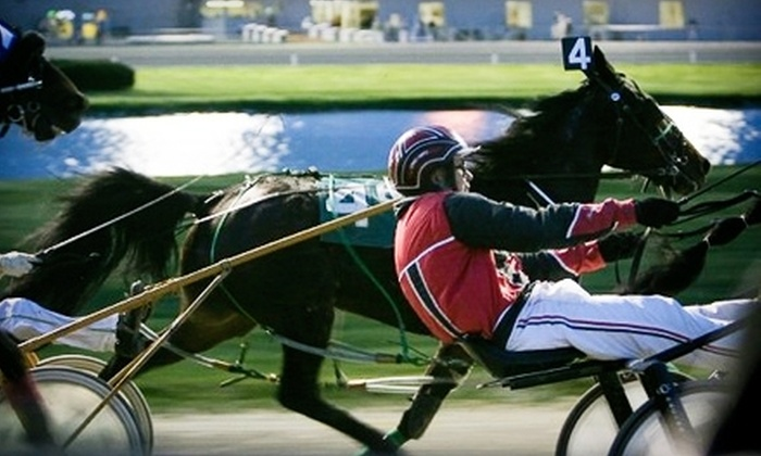 Raceway Park - North Towne: $25 for Sunday Night at the Track Package for Two at Raceway Park in Toledo ($50 Value)
