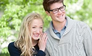 Coriell EyeCare: $59 for an Eye Exam and $150 Toward Eyewear at Coriell EyeCare ($275 Value)