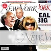 "Up to 48% Off ""New York"" Magazine Subscription"