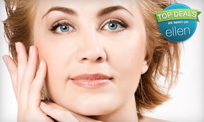 Image Lift - Multiple Locations: $999 for One Session of Liquid Image Lift at Image Lift