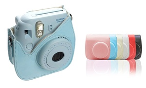 Fujifilm Instax Mini 8 Protective Carrying Case