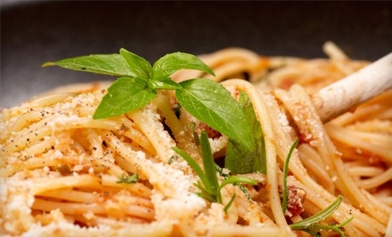 Tuscany Ristorante: $20 Groupon for Lunch - Tuscany Ristorante in Bridgeport