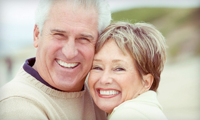 Campus Eye Group - Campus Eye Group: $399 for $1,000 Toward a Hearing Aid at Campus Eye Group in Hamilton Square