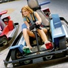 Up to 57% Off Go-Kart & Gaming Package in Upland