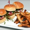 $10 for American Fare and Drinks in Hollywood