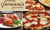 Varasano's Pizzeria - Buckhead: $10 for $25 Worth of Pizza at Varasano's Pizzeria