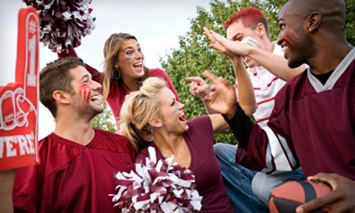 Campus Spirit - Montgomery: $10 for $20 Worth of Auburn or Alabama Collegiate Apparel and Gifts at Campus Spirit