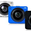Gear Pro Hype 360° Panorama 1080p Full-HD Action Camera