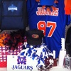 Half Off Athletic Apparel and Ole Miss Products