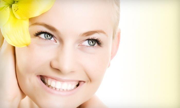 Splash Hair Salon - Allisonville: One, Three, or Six Vitamin C Face-Lift Peels at Splash Hair Salon (Up to 56% Off)