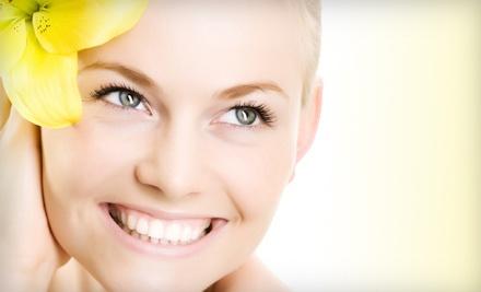 1 Vitamin C Face-Lift Peel (a $150 value) - Splash Hair Salon in Indianapolis