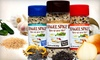 Bagel Spice: $5 for $10 Worth of Gourmet Spices from Bagel Spice