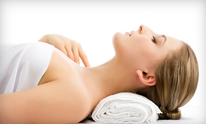 Peak Spa and Wellness - Fountain Valley: $35 for a Massage or Body Scrub Treatment at Leandra's Touch Therapy (Up to $75 Value)