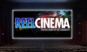 Reel Cinema Universal Ltd: Reel Cinemas: Two Tickets at Plymouth or Kidderminster (Up to 50% Off). Valid from 8th September