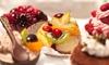 20% Cash Back at Gourmet Temptations Paris