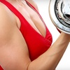 Revive Fitness LLC - Center City West: $20 Toward Fitness Services