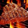 55% Off Gourmet Steaks
