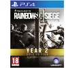 Rainbow Six Siege Year 2 PS4 Ubisoft