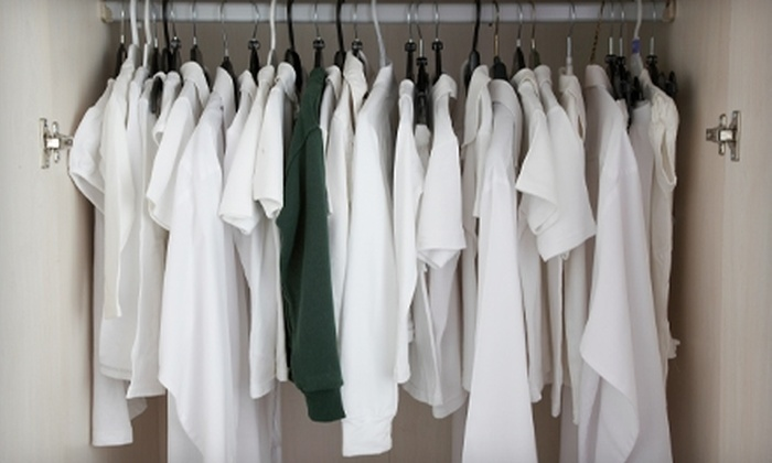 Personal Touch Cleaners - Murray Hill: $25 for $50 Worth of Dry Cleaning at Personal Touch Cleaners