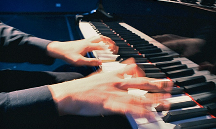 Point Street Dueling Pianos - Upper South Providence: Piano-Bar Performance and Drinks for Four or Six at Point Street Dueling Pianos (Up to 70% Off)